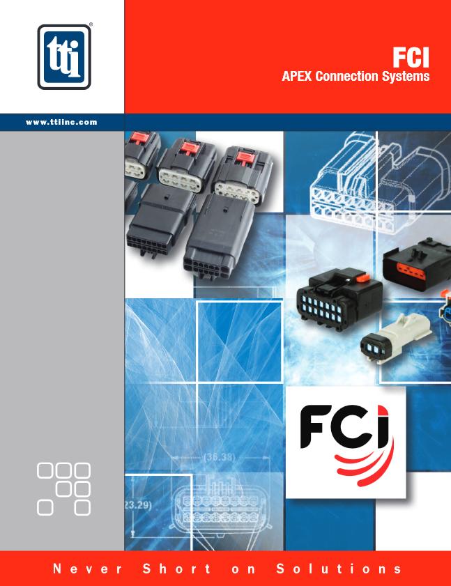 Delphi Automotive Connection Systems E Catalog | Autos Post