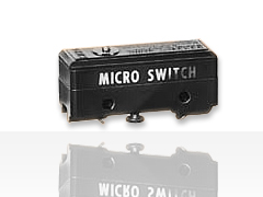 Honeywell MICRO SWITCH™ Special Application Precision Switch DT Series