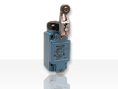 Honeywell MICRO SWITCH™ Global Limit Switches