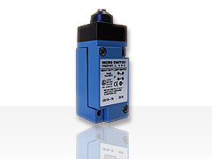 Honeywell MICRO SWITCH™ Heavy-Duty Limit Switches HDLS Series