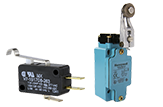 Basic & Limit Switches