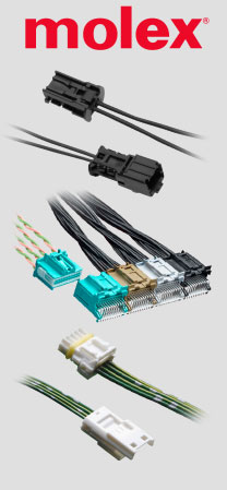 Molex Products