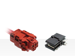 Power Connectors Product Family