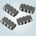 Vishay ILAS Chip Array Ferrite Bead