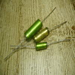 Vishay MKT 1813 Through Hole Metallized Film Capacitor