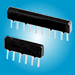 Vishay TSP Thin Film Resistor Networks