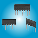 Vishay VTF Thin Film Resistor Networks