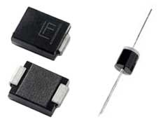 Automotive TVS Diodes | TTI, Inc